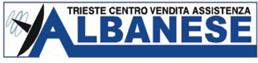 Albanese Elettrodomestici Logo
